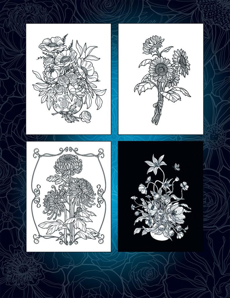 Serene_Flowers_Botanicolour_Back