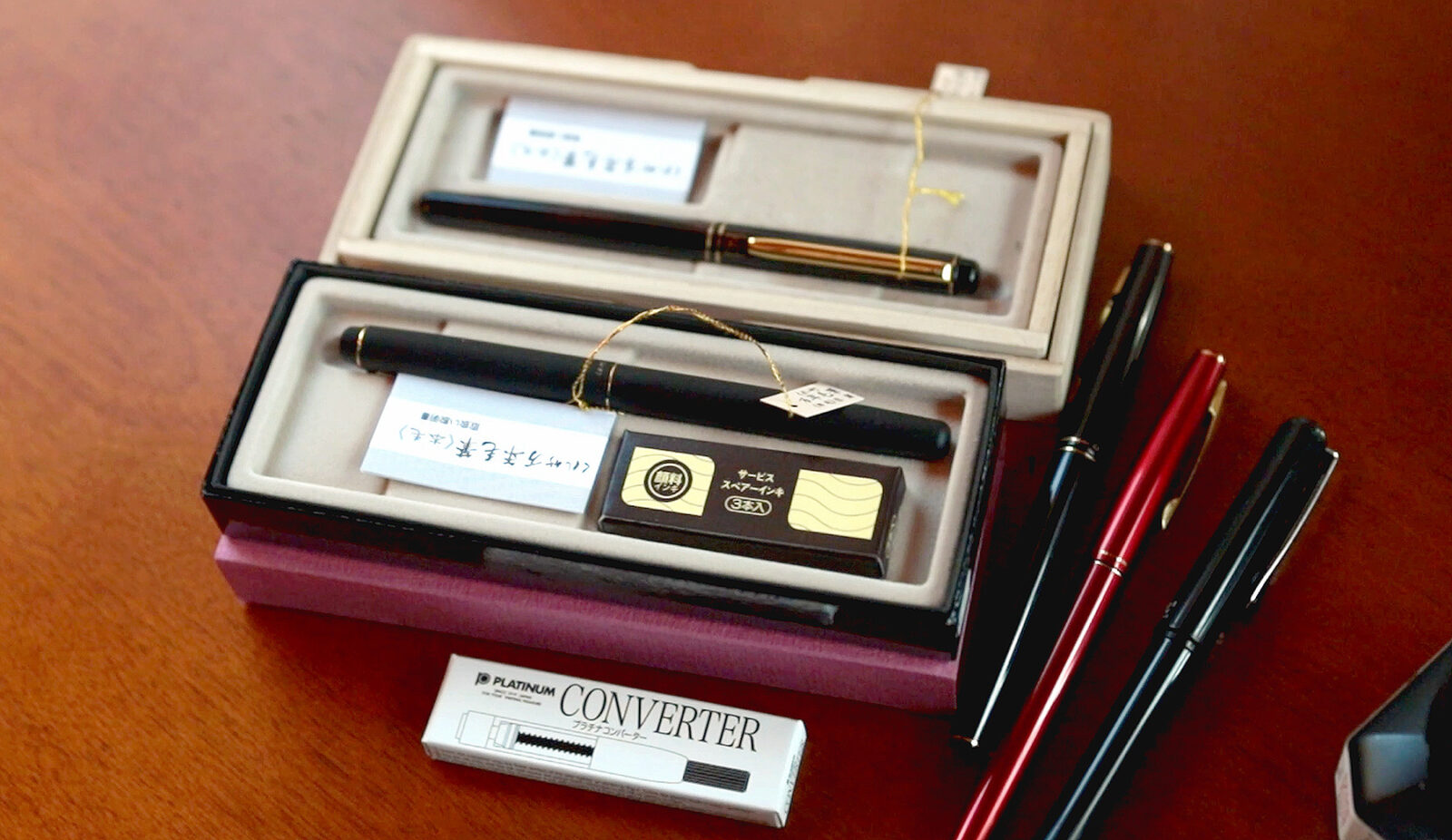 Best Brush Pens for Drawing and Inking